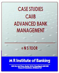 CAIIB Cases ABM